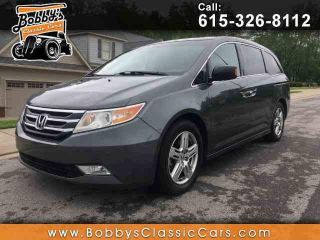 2012 Honda Odyssey | 978143
