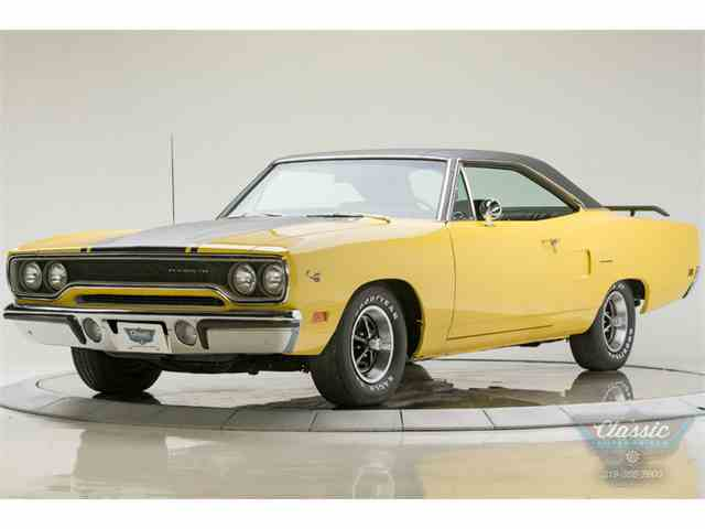 1970 Plymouth Road Runner | 978147