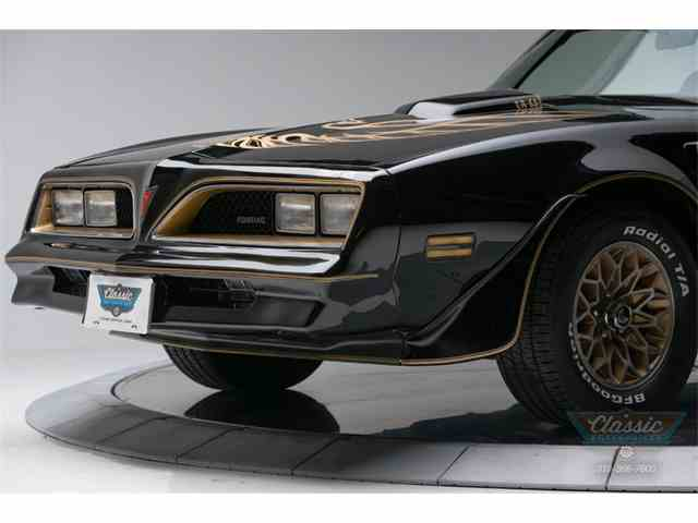 1978 Pontiac Firebird Trans Am | 978149