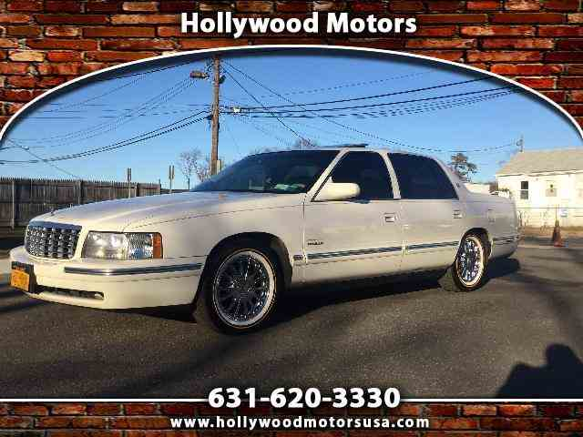 1998 Cadillac DeVille | 978150