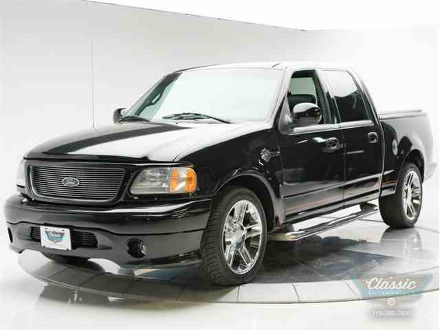 2001 Ford F150 | 978152