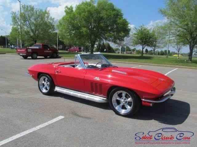 1965 Chevrolet Corvette | 978156