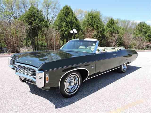 1969 Chevrolet Impala | 978162