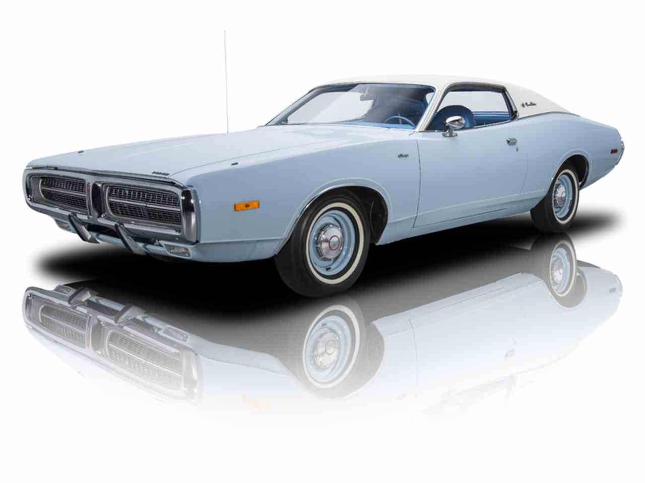1972 dodge charger 978168