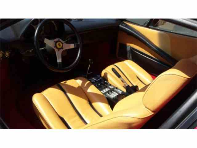 1976 Ferrari 308 GTBI | 978169