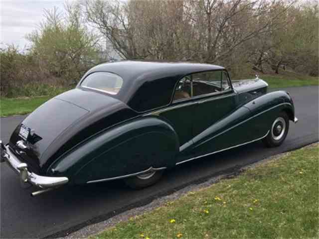 1954 Bentley R Type LHD | 978170