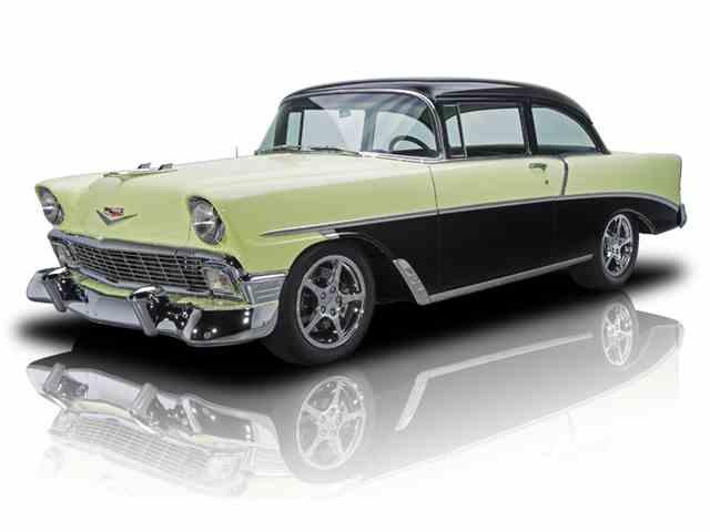 1956 Chevrolet 210 | 978171