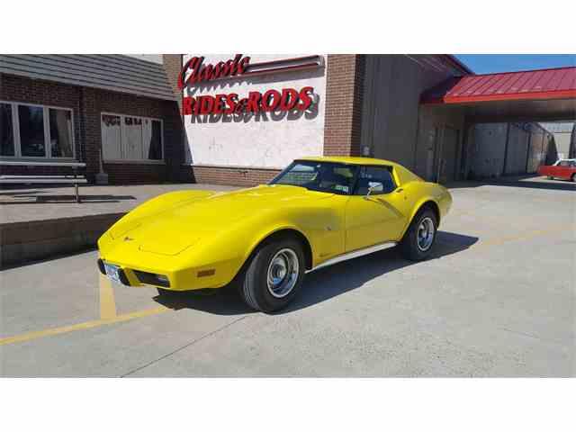 1977 Chevrolet Corvette | 978178