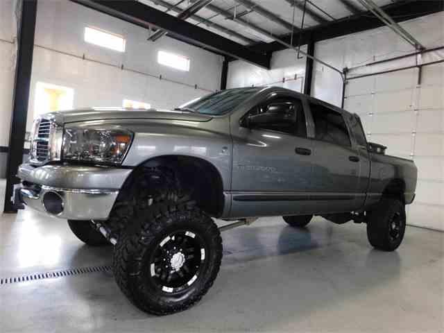 2006 Dodge Ram 2500 | 978185