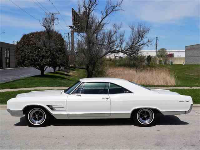 1965 Buick Wildcat | 978188