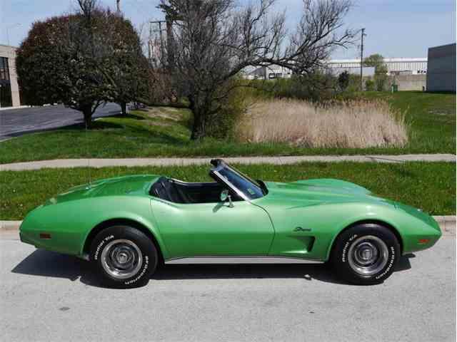 1975 Chevrolet Corvette | 978189