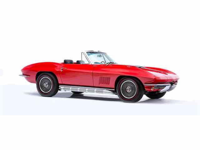 1967 Chevrolet Corvette | 978197