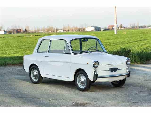 1964 Autobianchi Bianchina | 970082