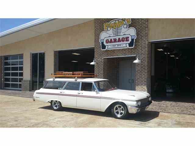 1962 Ford Country Sedan | 978201