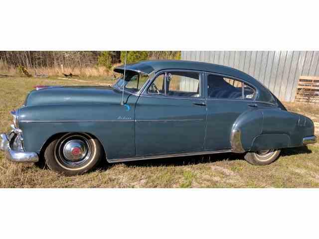 1949 Chevrolet Fleetline Deluxe | 978207