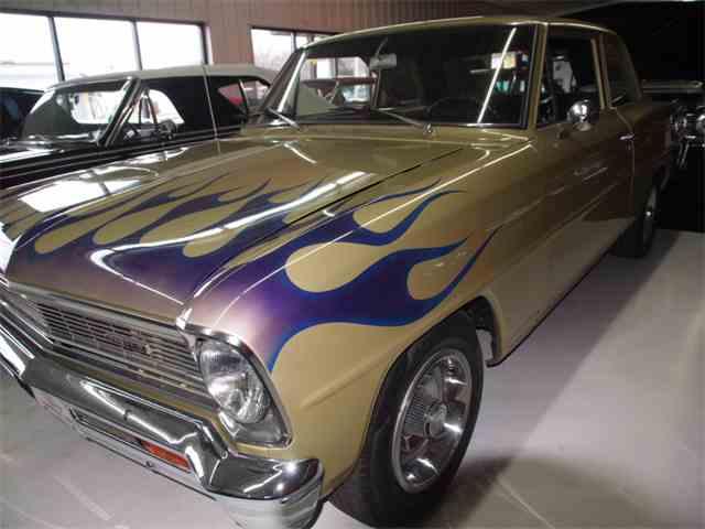 1966 Chevrolet Chevy II Nova | 978221
