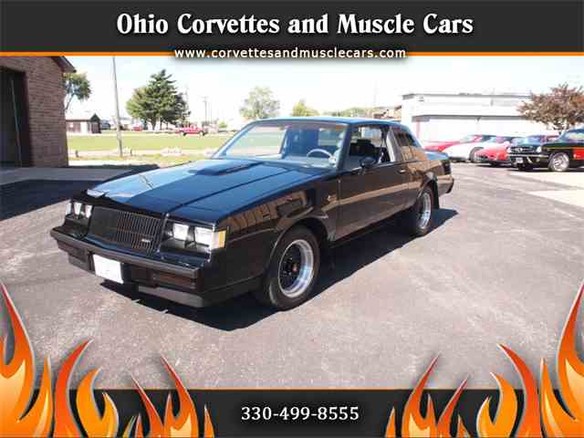 1987 Buick Regal | 978224