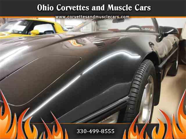 1986 Chevrolet Corvette | 978225