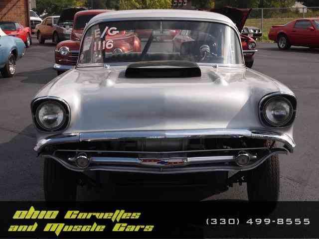 1957 Chevrolet Classic | 978227