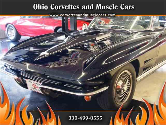 1964 Chevrolet Corvette | 978228