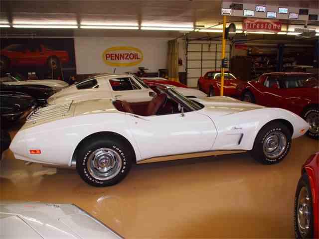 1974 Chevrolet Corvette | 978230