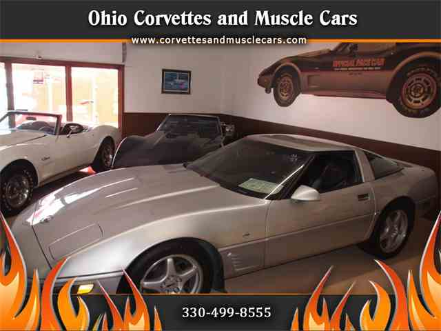 1996 Chevrolet Corvette | 978233