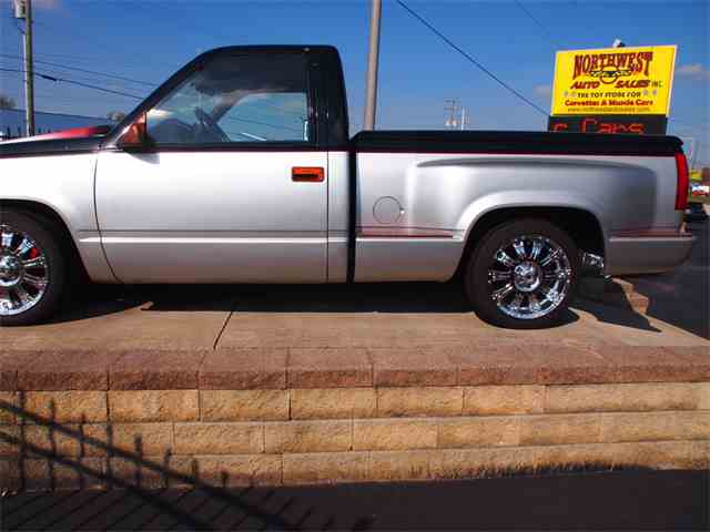 1991 Chevrolet C/K 1500 | 978235