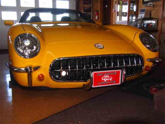 2004 Chevrolet Corvette | 978236