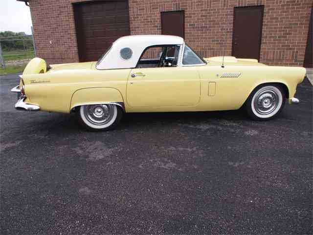 1956 Ford Thunderbird | 978237