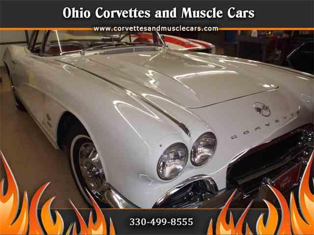 1962 Chevrolet Corvette | 978238