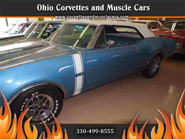 1968 Oldsmobile Cutlass | 978240