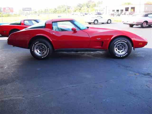 1979 Chevrolet Corvette | 978242