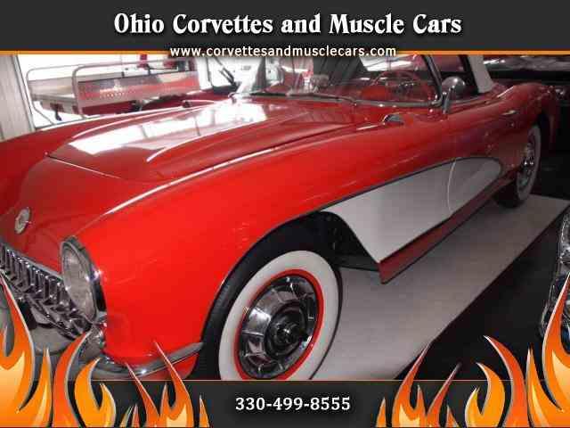 1957 Chevrolet Corvette | 978244