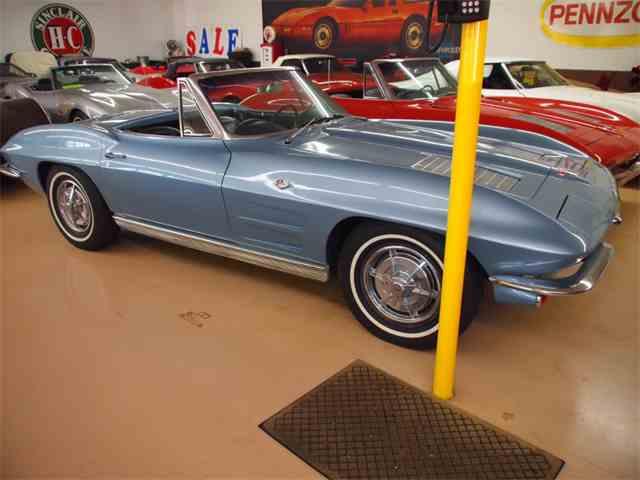 1963 Chevrolet Corvette | 978245