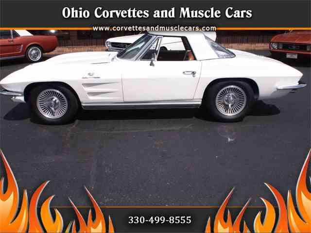 1964 Chevrolet Corvette | 978246