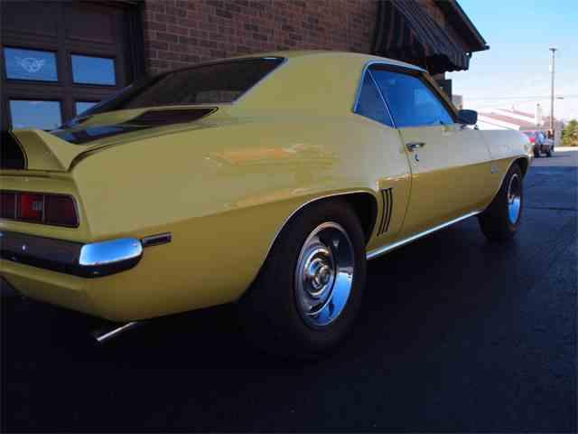 1969 Chevrolet Camaro | 978248