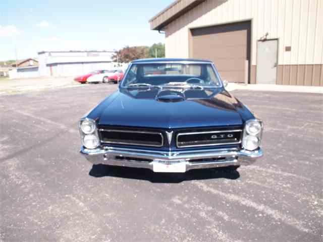 1965 Pontiac GTO | 978249