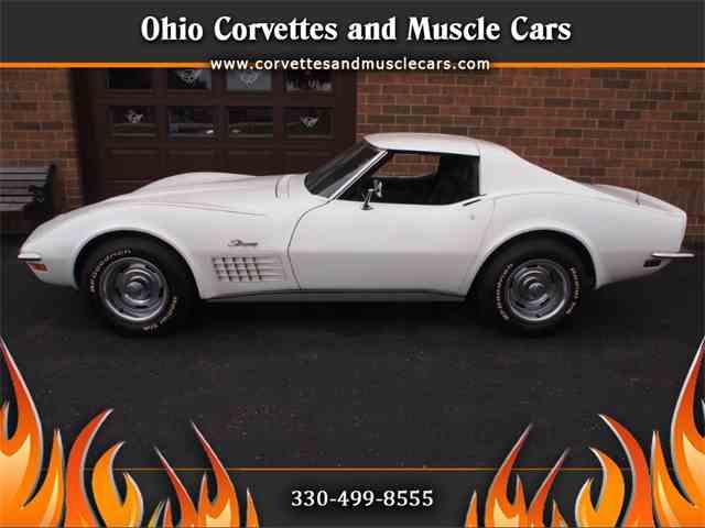 1972 Chevrolet Corvette | 978253