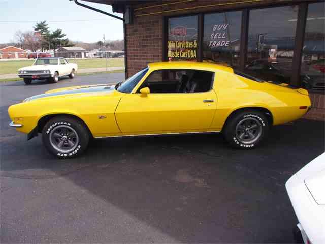 1971 Chevrolet Camaro | 978254