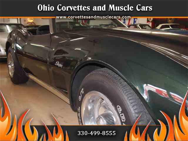 1974 Chevrolet Corvette | 978256