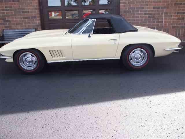 1967 Chevrolet Corvette   978257