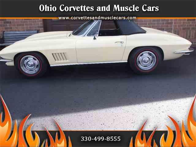 1967 Chevrolet Corvette | 978257