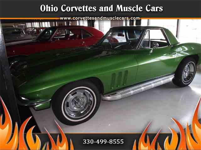 1965 Chevrolet Corvette   978258