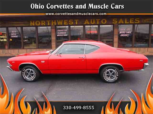 1969 Chevrolet Chevelle | 978259