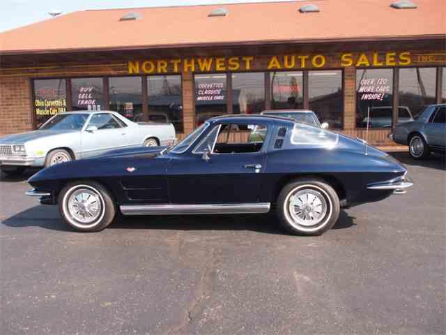 1964 Chevrolet Corvette | 978260
