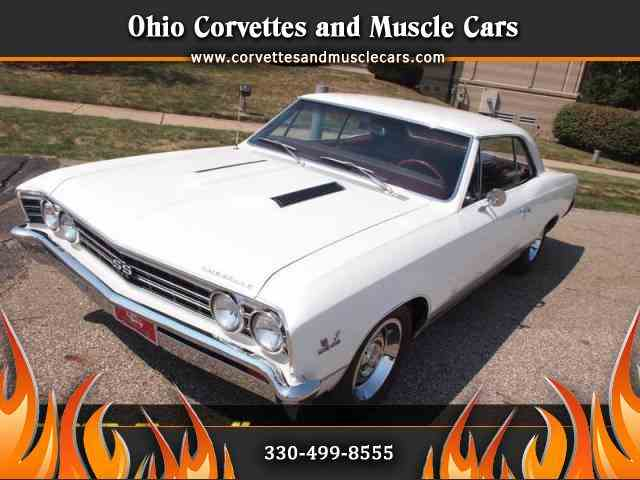 1967 Chevrolet Chevelle | 978261