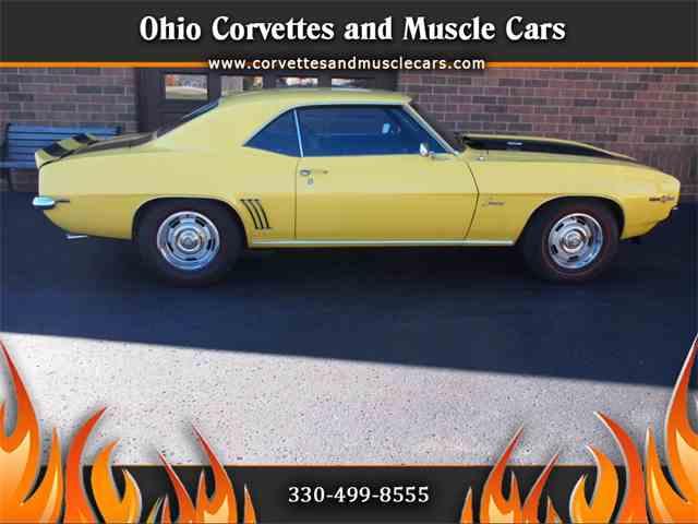 1969 Chevrolet Camaro | 978264