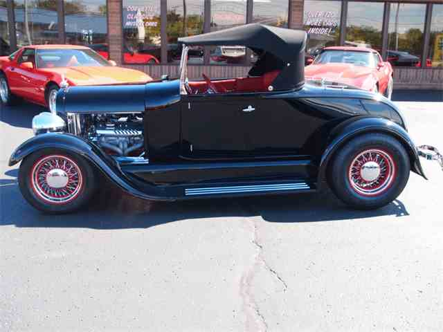 1929 Ford Model A | 978266