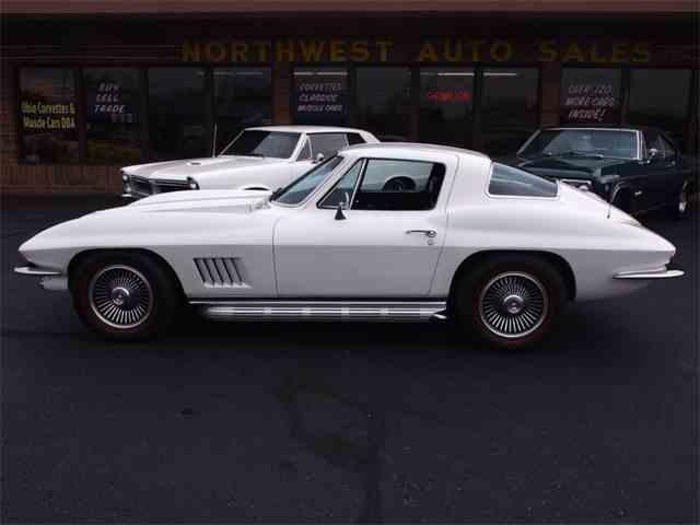 1967 Chevrolet Corvette   978268
