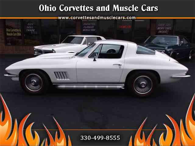 1967 Chevrolet Corvette | 978268